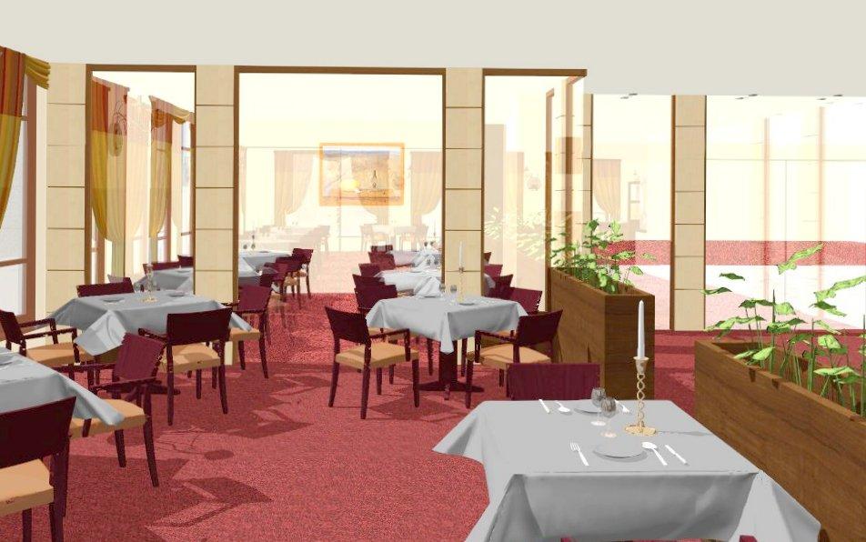Rossini Hilton Dresden