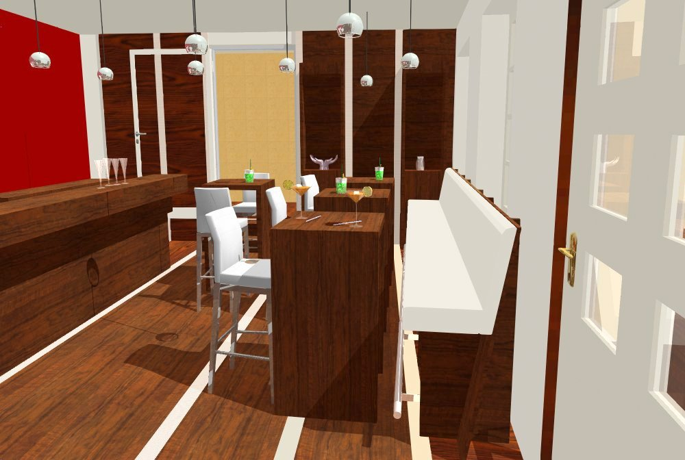 Café Inside Dresden