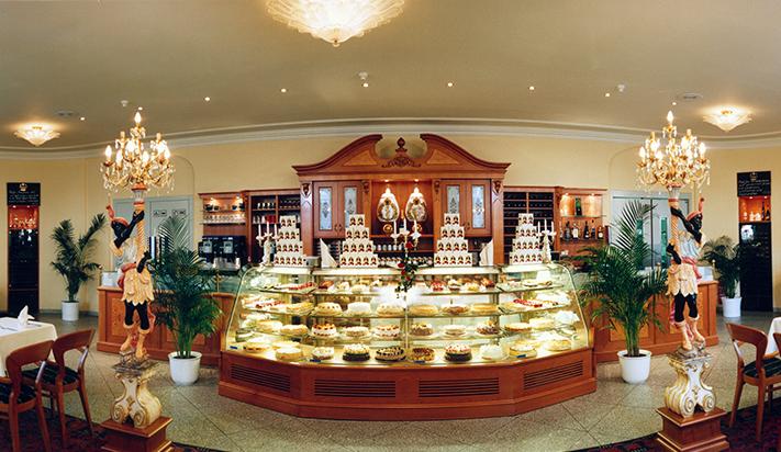 Café Coselpalais