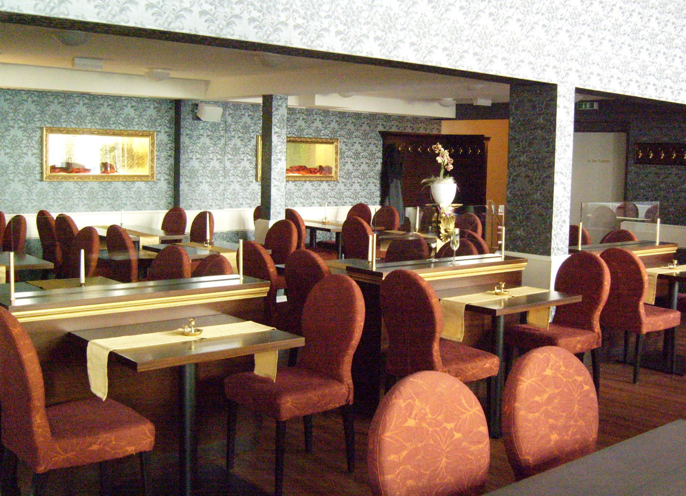 Restaurant Dinglinger