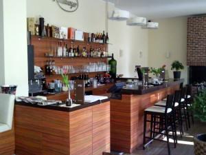 Restaurant Spizz Dresden
