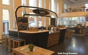 Café Prag Dresden