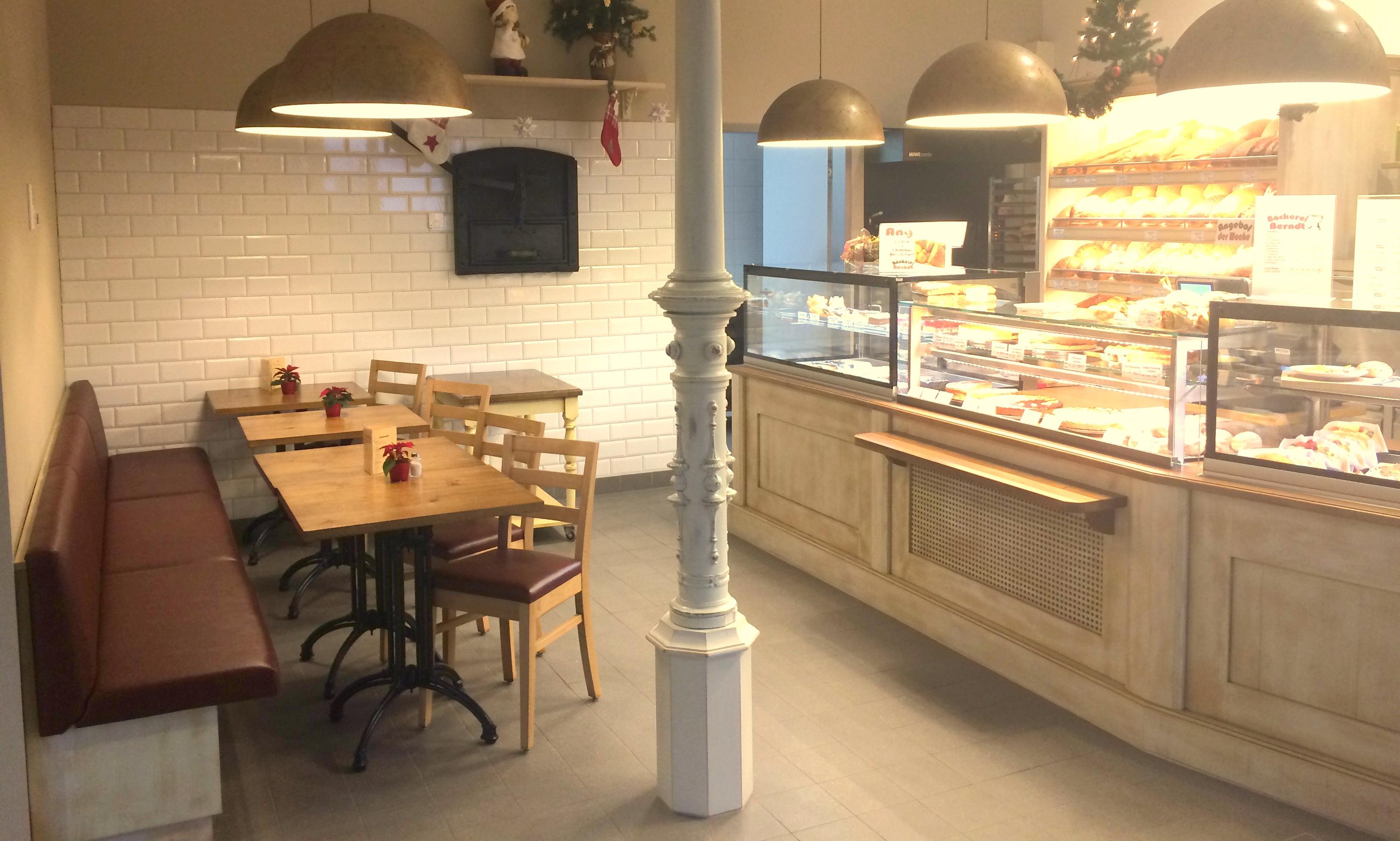 Bäckerei Berndt Bautzen