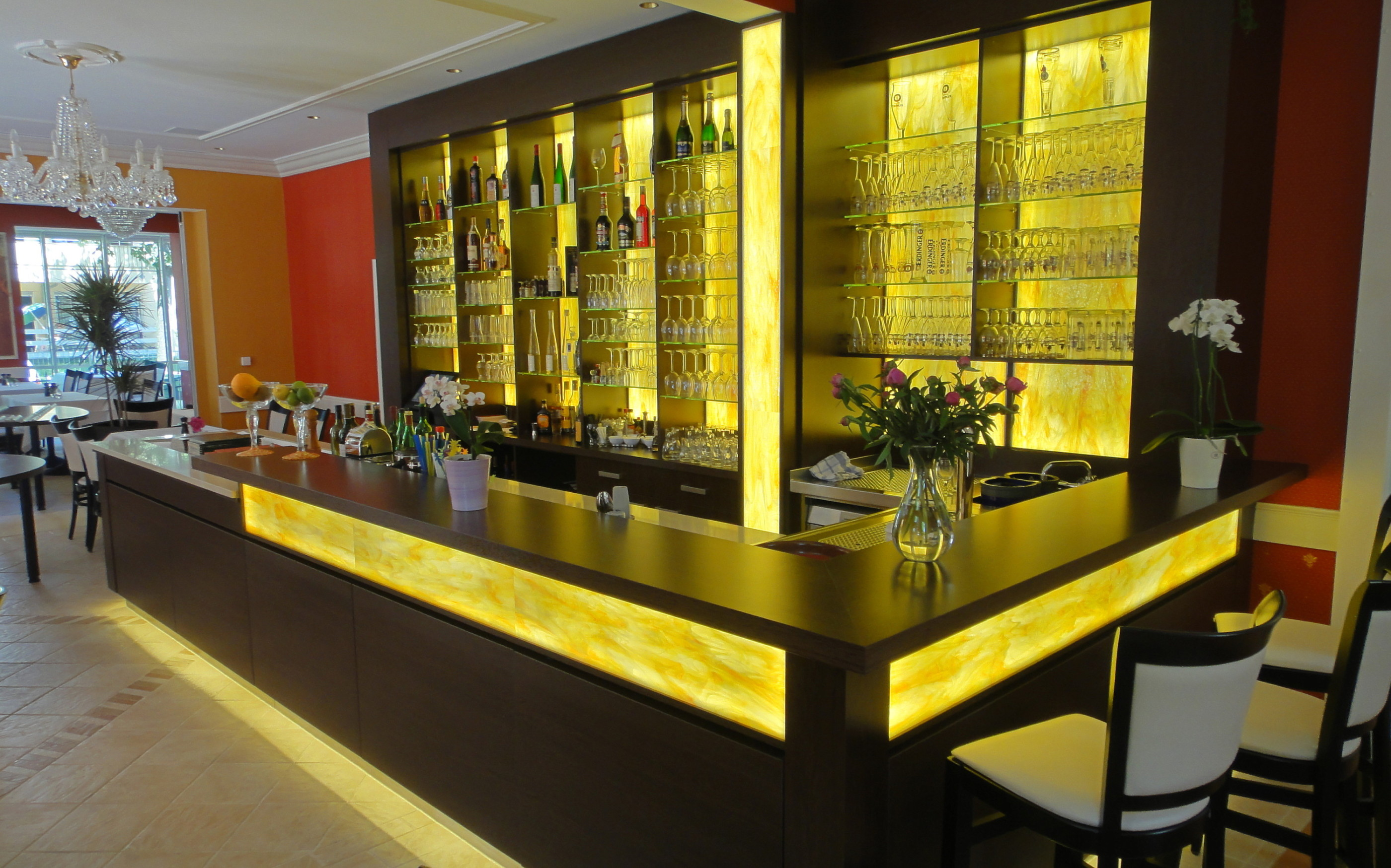 Restaurant Hotel-Privat Dresden